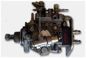 Pompa wtryskowa Bosch Perkins Caterpilar
