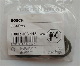 BOSCH F00RJ03115
