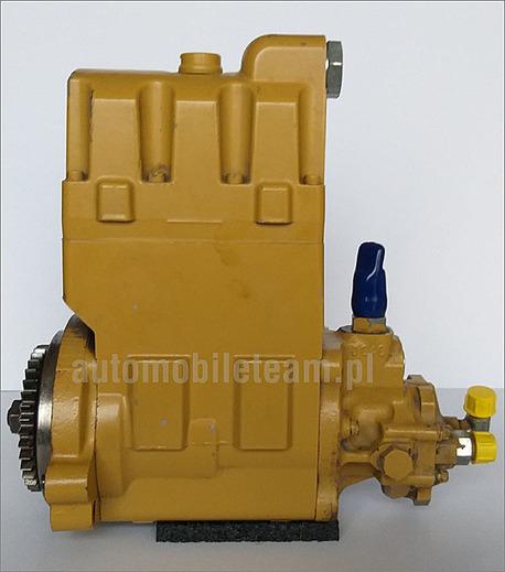 Pompa olejowa 319-0677, Cat C9