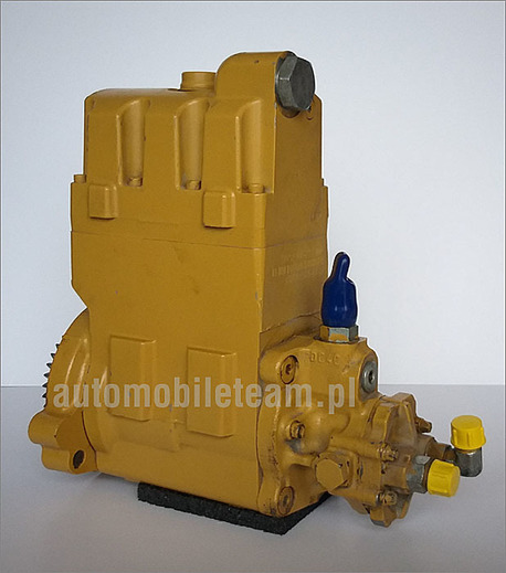Pompa olejowa 319-0677